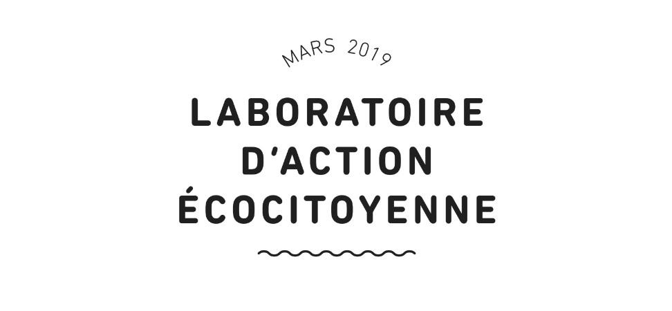 laboratoire d'action ecocitoyenne