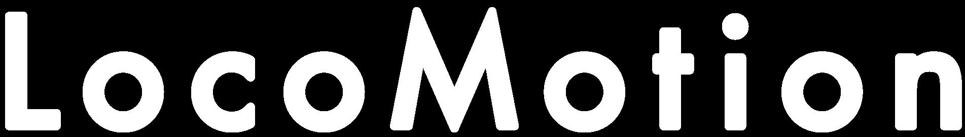 logo locomotion