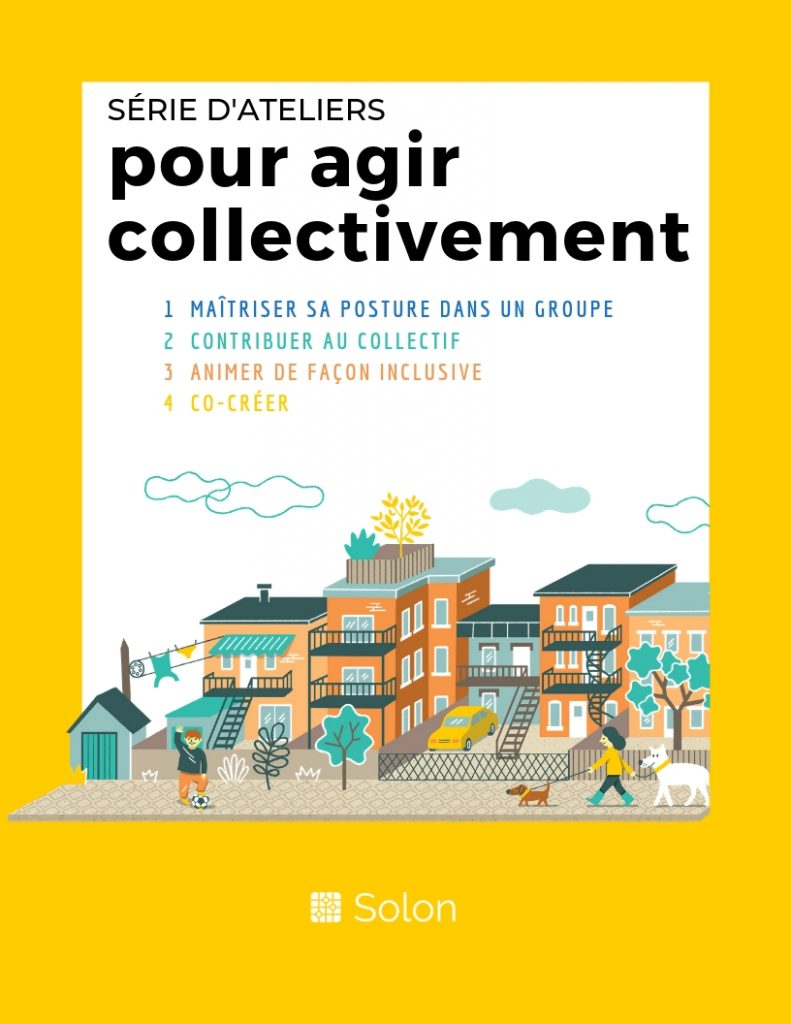 ateliers agir collectivement