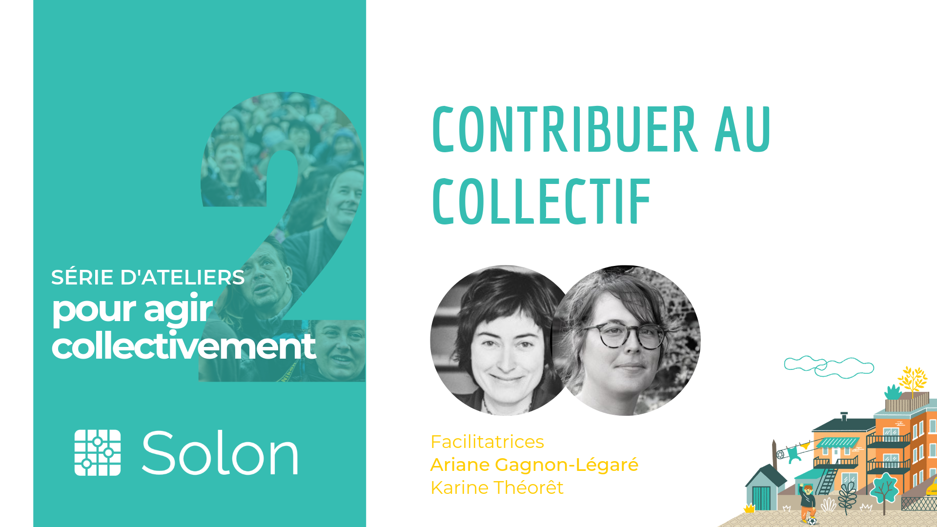 Contribuer au collectif