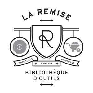 Logo La Remise-bibliothèque d'outils