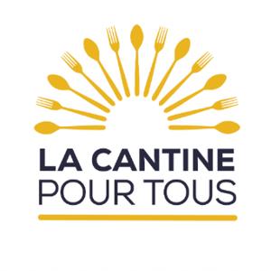Logo La cantine pour tous