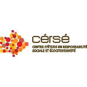 Logo CERSÉ