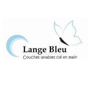 Logo Lange Bleu