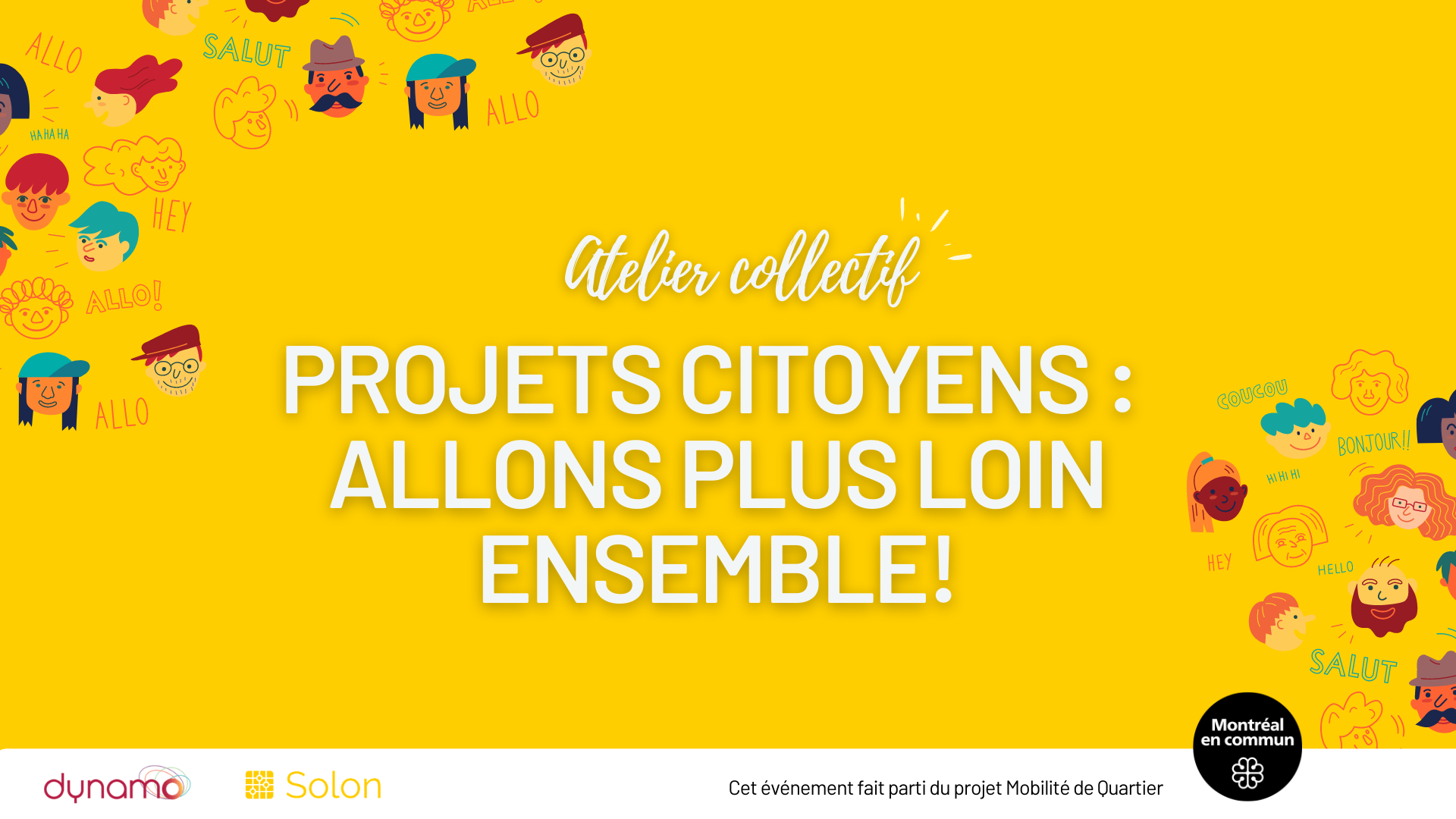 atelier projets citoyens