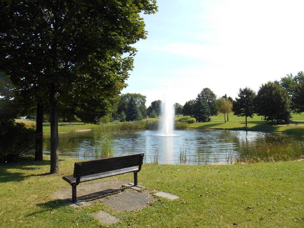 Parc Ahuntsic