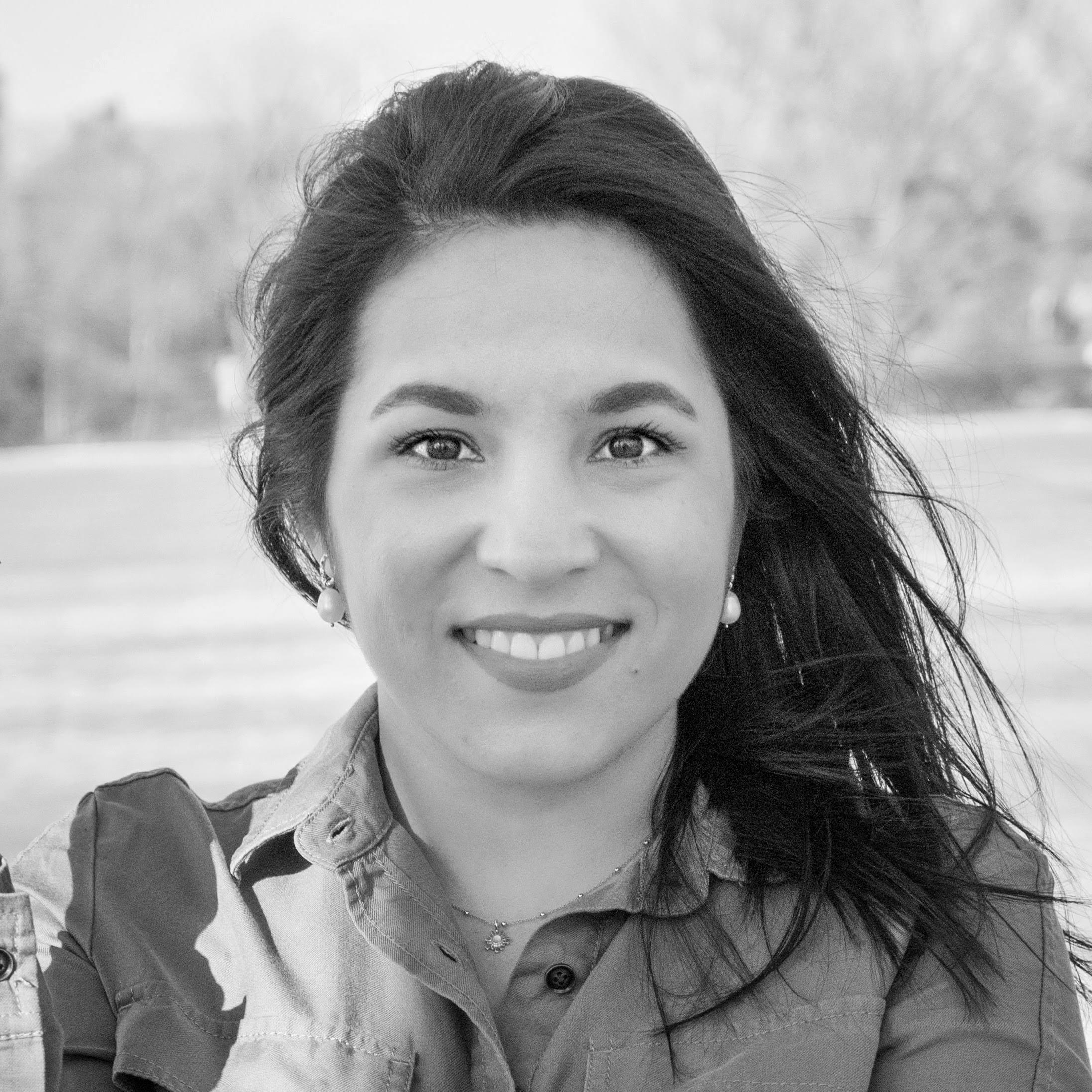 Indira González Cruz- Communication numérique et soutien aux projets- Solon