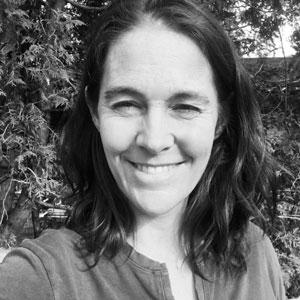 Mélanie Busby, conseil d'administration de Solon